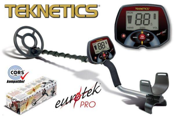 Eurotek PRO Ratenkauf