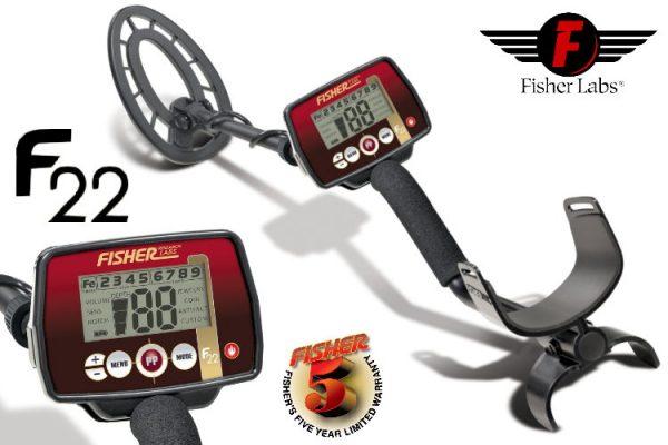 Fisher F22 Ratenkauf