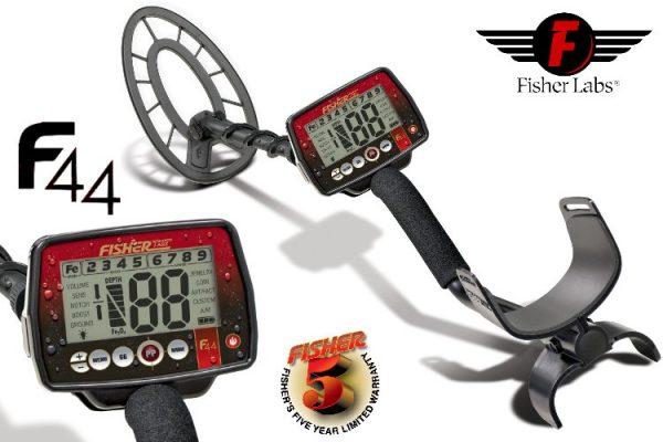 Fisher F44 Ratenkauf